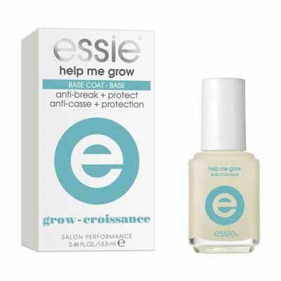 Essie Nail Treatments Help Me Grow Base Coat x 12