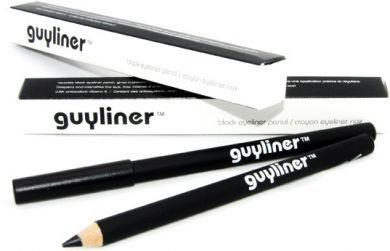 GUYLINER EYELINER FOR MEN BLACK X 12