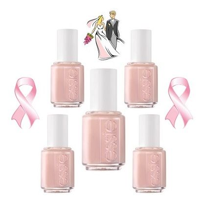 Essie Nail Polish Yes We Can Pink X 6