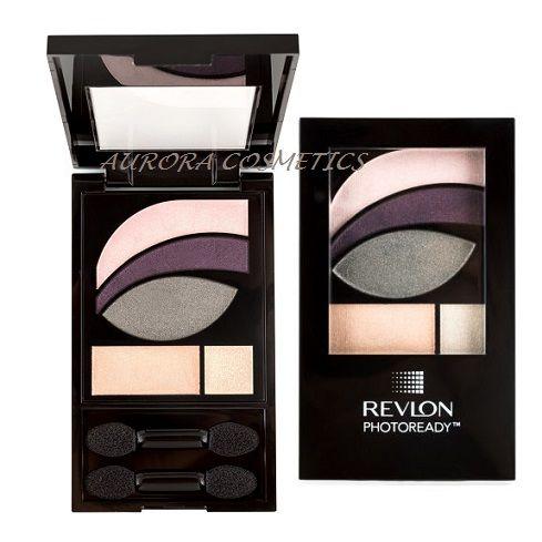 Revlon PhotoReady Primer, Shadow and Sparkle x 4