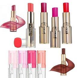 L'Oreal Lipsticks Wholesale Job Lot x 33 Units