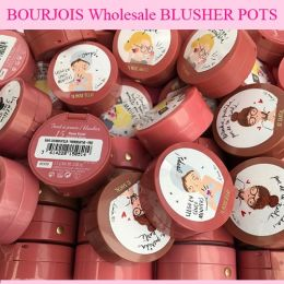 Bourjois Blusher Job Lots x 12