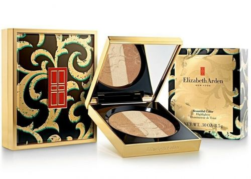 Elizabeth Arden Highlighter 01 Gold Illumination x 1