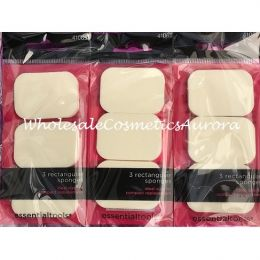 Face Make-up Sponges x 12