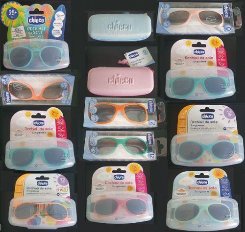 Chicco Sun Glasses Baby / Kids Boy & Girl & Unisex x 50