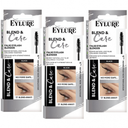 Eylure Blend & Care False Eyelash Blending Mascara x 6
