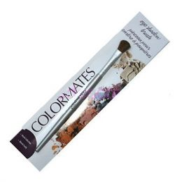 Colormates Eye Shadow Brushes X 12