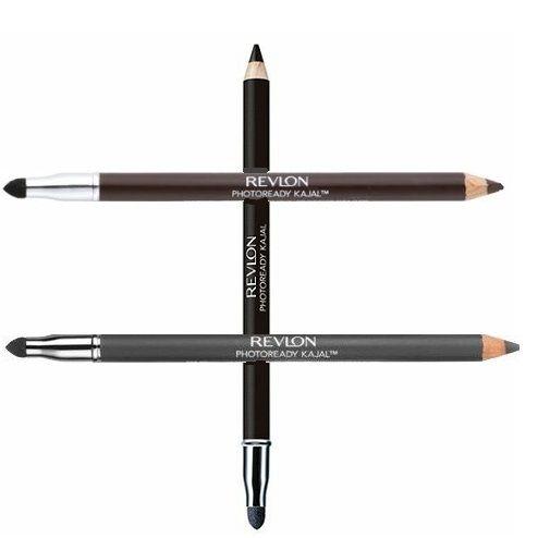 12x Revlon Photoready Kajal Matte Eye Pencils