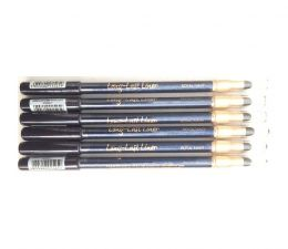 Look Beauty Long Last Liner Royal Navy x 6