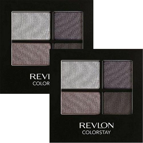 Revlon Colorstay 16H Eye Shadow 525 Siren X 6