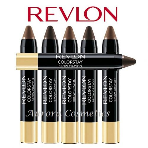 Revlon ColorStay Brow Crayon x 12