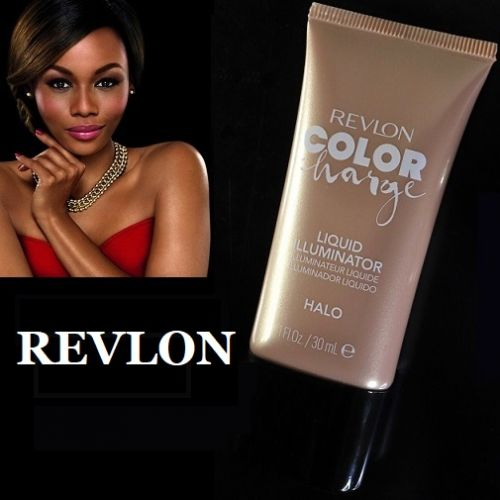 Revlon Wholesale Color Highlighter Illuminator Halo x 10