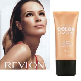 Revlon Color Charge Liquid Illuminator Halo X 6