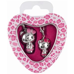 Hello Kitty Charms In A Tin x 1