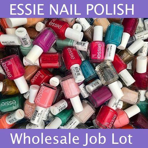 Essie Wholesale Job Lot x 36 Units