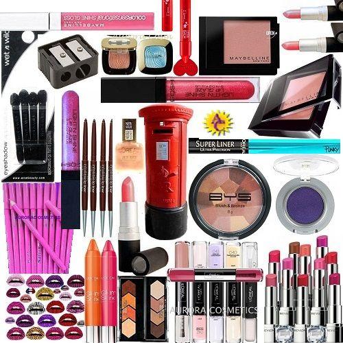 Large Letter Makeup Parcel 404 Units x 1