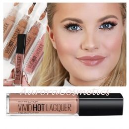 Maybelline Vivid Matte Liquid Lipstick Tease x 12