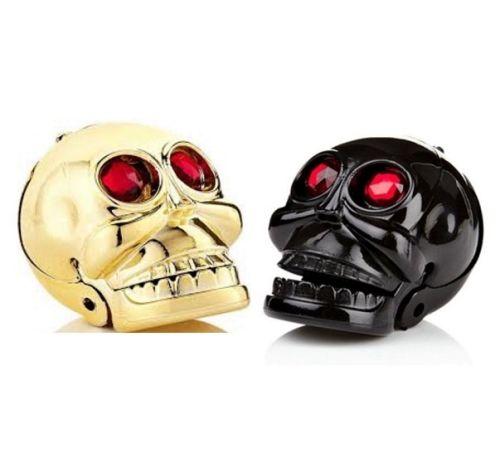 Rock Star Skull Flavoured Lip Gloss x 12
