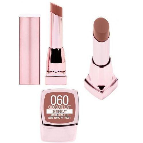 Maybelline Shine Compulsion No 60 Lipstick X 12