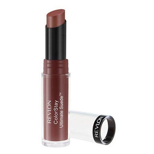 Revlon Colorstay Ultimate Suede lipstick x 6