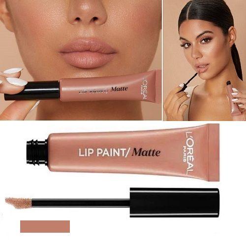 12x L'Oreal Matte Infallible Lip Paint 210 Dead Lips