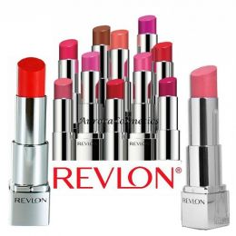 Revlon Wholesale Ultra HD Lipsticks x 20