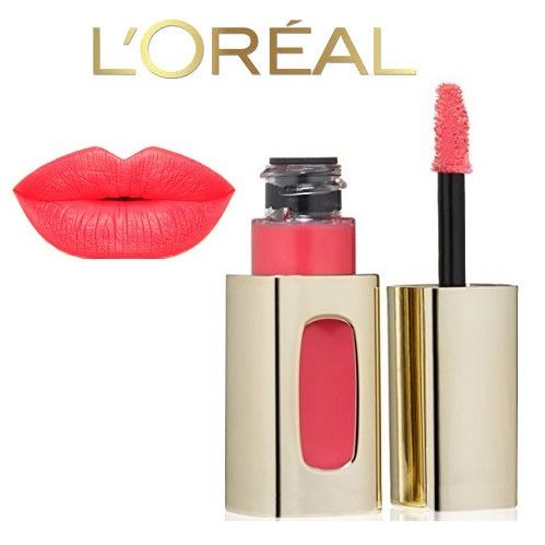 L'Oreal Color Riche 201 Rose Symphony x 12