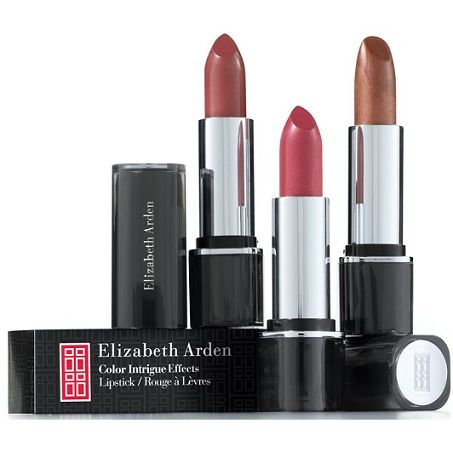 Elizabeth Arden Color Intrigue Effects Lipstick Assorted Shades x 14