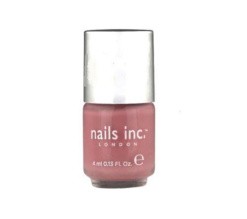 Nails Inc Mini Nail Lacquers Pink Fizz x 12
