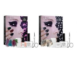 Ciate Feather Manicure Sets x 2