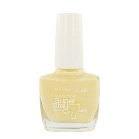 Maybelline 22 SuperStay 7 Days Gel Nail Color x 6