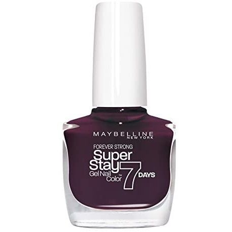 Maybelline SuperStay 05 Gel Nail Color x 6