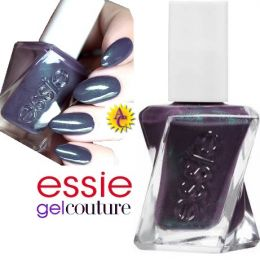 Essie Gel Couture Nail Polish 80 Twill Seeker x 6