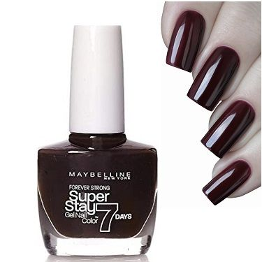 Maybelline 786 SuperStay 7 Days Gel Nail Color x 6