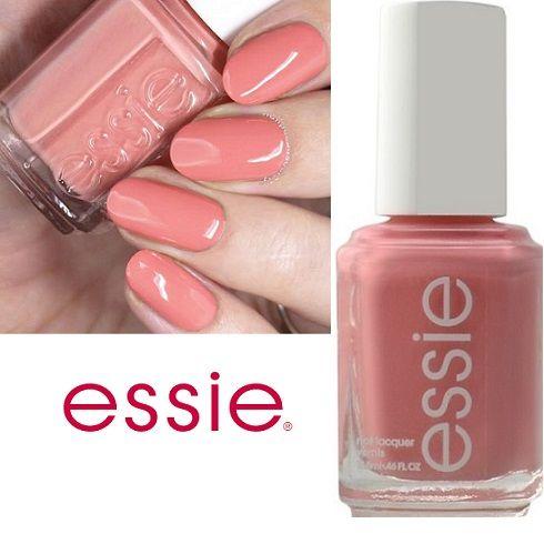 Essie Nail Polish 552 Young Wild & Me x 6