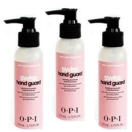 OPI Swiss Hand Guard x 3