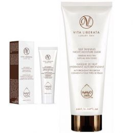 Vita Liberata Self Tanning Night Moisture Mask x 20