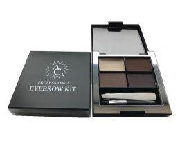 AC Professional Eyebrow Quad Kit x 12
