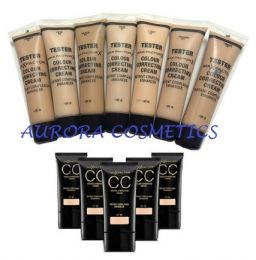 Max Factor CC Colour Correcting Cream X 50