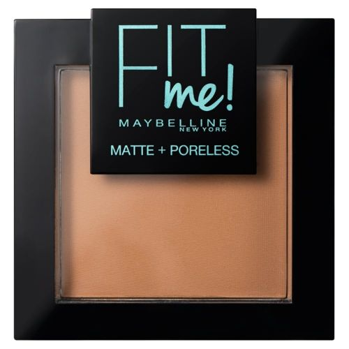 Maybelline Fit Me Pressed Powder 350 Caramel X 10